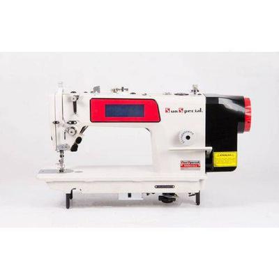 Máquina De Costura Industrial Reta Eletrônica Sun Special com Painel Touch Screen + Brindes Especiais (ESCOLHA DO CLIENTE)