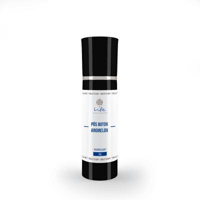 Creme Pós-BOTOX Prolongador do efeito da Toxina Botulínica 30g