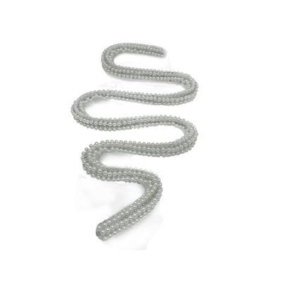 Tira Infinity Pérola - 40x0,5cm