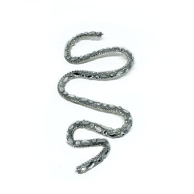 Tira Infinity Firenze Cristal, Base Silicone - 40x0,5cm