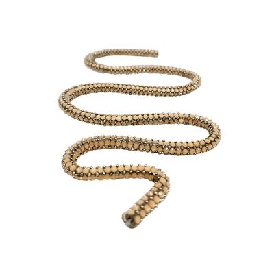 Tira Infinity Nude - 40x5cm