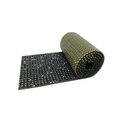 Tira Infinity - Black Diamond, 40x4cm.