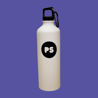 Squeezee de Alumínio PS - squeezee-Branco - Shop Pixel Show