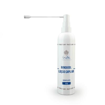 Minoxidil 5% Loção Capilar 100ml