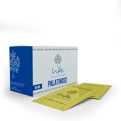 Palatinose 10g - 30 Sachês