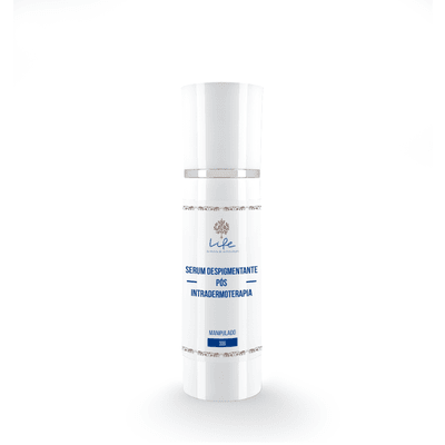 Sérum Despigmentante Pós-Microagulhamento e Intradermoterapia30g