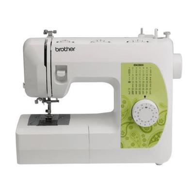 Máquina de Costura Doméstica Brother BM2800 (PÓS VENDA VIRTUAL)