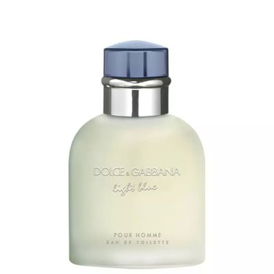 Perfume Dolce Gabbana Light Blue 40ml