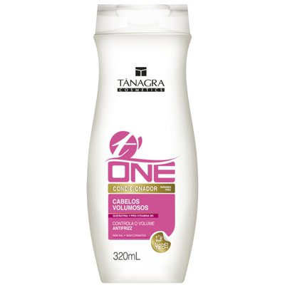 Condicionador Redutor de Volume Tânagra T-One 320ml