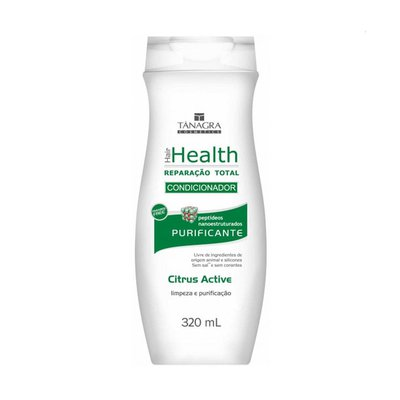 Condicionador Purificante Hair Health Tânagra 320ml