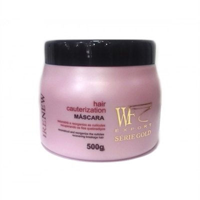 Renew Mascara Hair Cauterization 500g