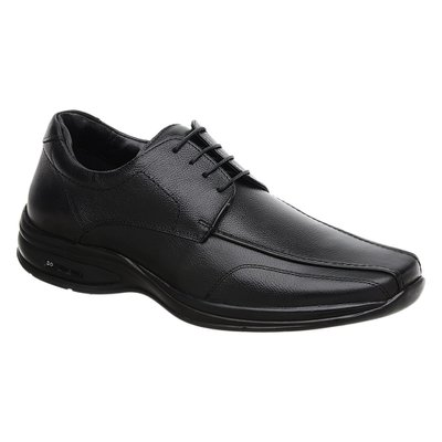 05ac1d25a Sapato Jota Pe 3D Air Preto | MADOK