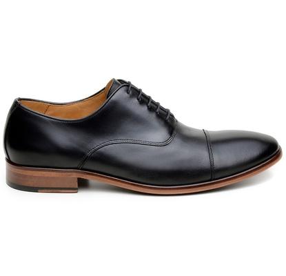 Sapato Social Masculino Oxford Benelli 43 Preto - CNS