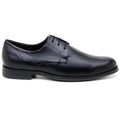 Sapato Social Masculino Derby CNS 50007 Preto - CNS