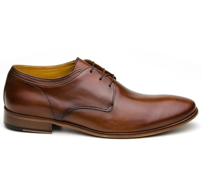 Sapato Social Masculino Derby CNS Benelli 50 Damas... - CNS