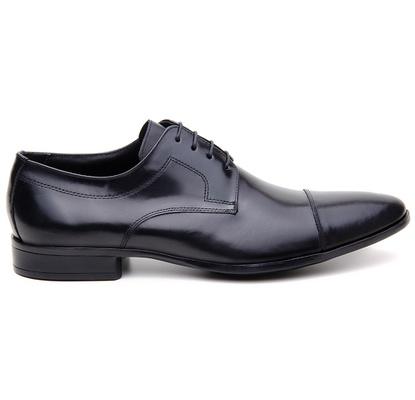 Sapato Social Masculino Derby CNS 192010 Preto - CNS
