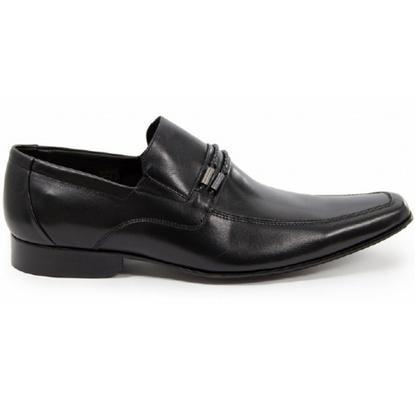 Sapato Social Masculino CNS Cliver 02 Preto - CNS