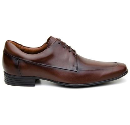 Sapato Social Masculino Derby CNS Air P10 Mouro - CNS