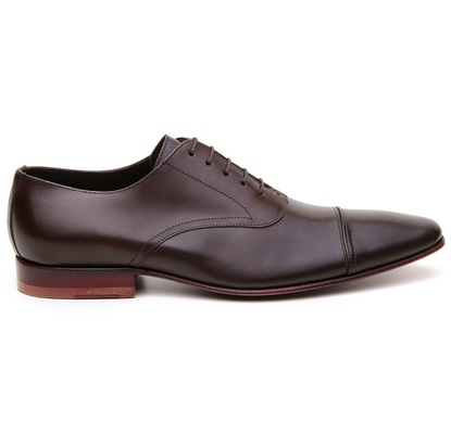 Sapato Social Masculino Oxford CNS 109201 Moss - CNS