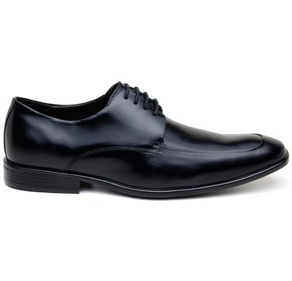 Sapato Social Masculino Derby CNS 41005 Preto - CNS