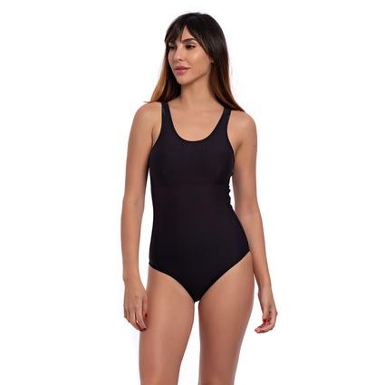 Maiô preto natação - TRITUÊ