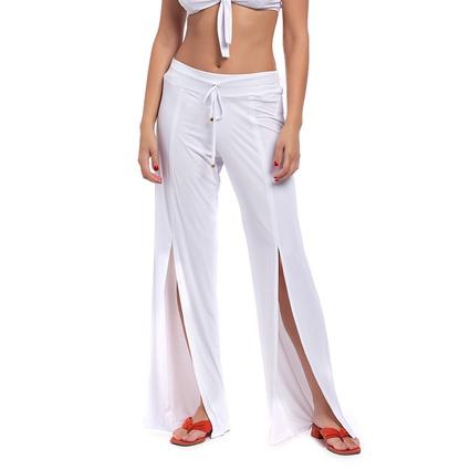 Pantalona Branca Fluity - TRITUÊ