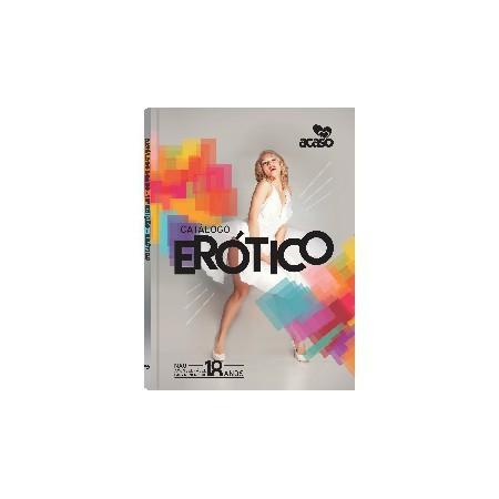 Catálogo 13ª Edição Erótico - Revista Com 132 Páginas (17326 - ST415) - Erótico