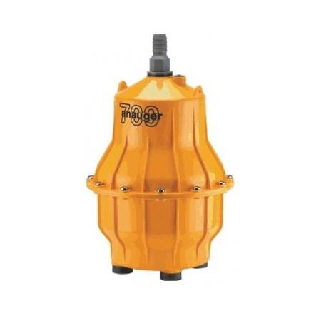 Bomba De água 700 127V - Anauger - AGROCAC