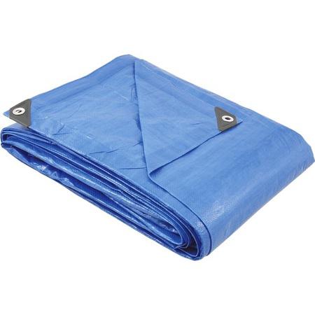 Lona Azul 5x4 - Vonder - AGROCAC