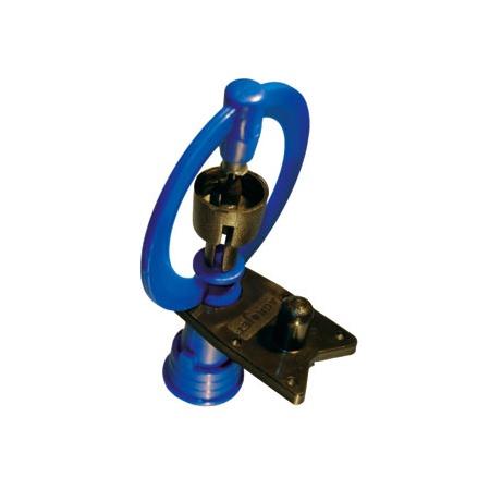 Aspersor P-5 com anilha para mangueira 16MM - Agro... - AGROCAC