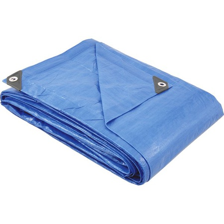 Lona Azul 8x6 - Vonder - AGROCAC