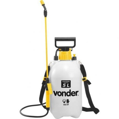 Pulverizador com Pressão Prévia 5L - Vonder - AGROCAC
