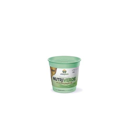 Fertilizante Nutriverde Premium 500g - Nutriplan - AGROCAC