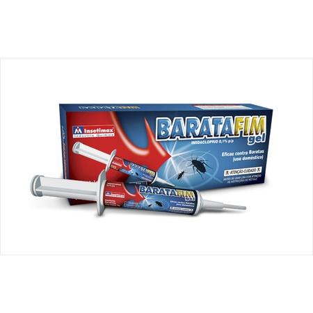 Baratafim gel 10g - Insetimax - AGROCAC