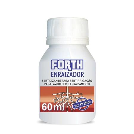 Enraizador Forth 60ML - AGROCAC