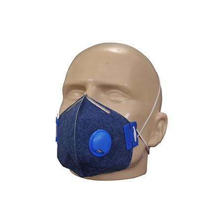 Máscara sem válvula P2 - Bocoan - AGROCAC