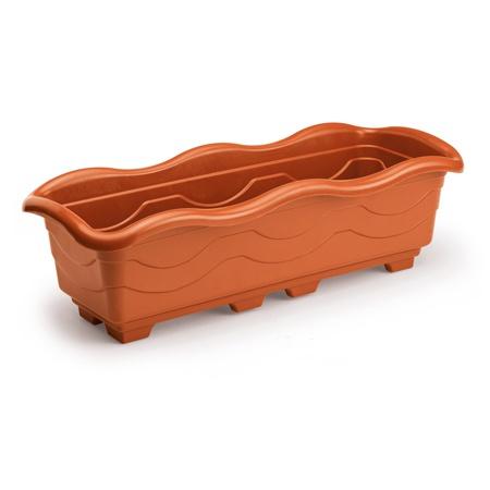 Jardineira Grande Telha - Injeplastec - AGROCAC