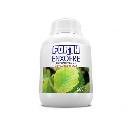 Fertilizante Forth Enxofre 500ml - AGROCAC