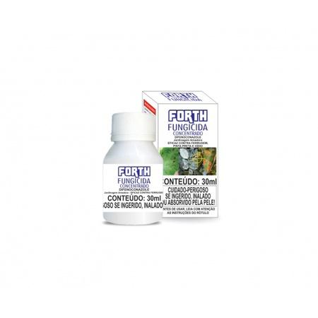 Fungicida Forth Concentrado 30ml - AGROCAC