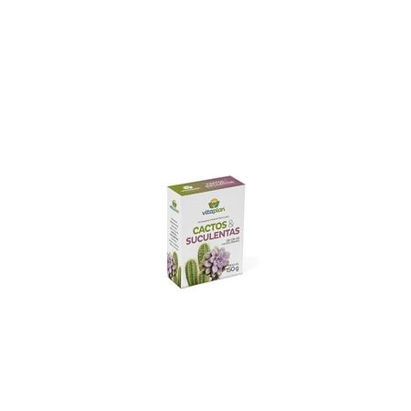 Fertilizante de Cactos & Suculentas Vitaplan - Nut... - AGROCAC