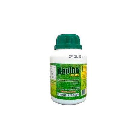 Herbicida seletivo Kapina Plus 250ml - Rawell - AGROCAC