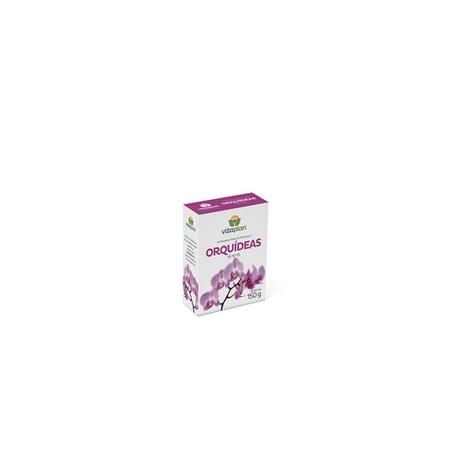 Fertilizante para Orquídeas - Vitaplan - AGROCAC