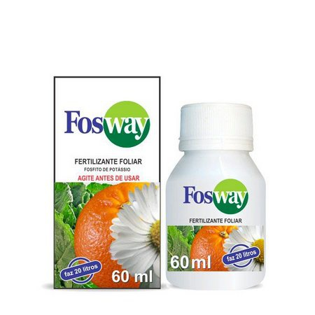 Forth Fosway 60ml - AGROCAC