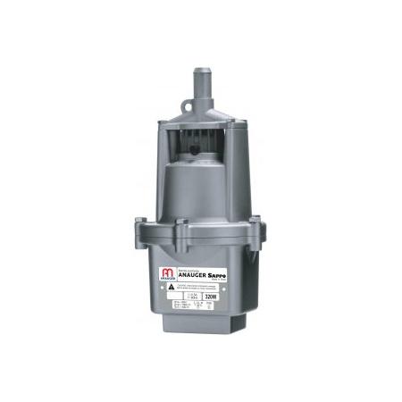 Bomba D'água Sappo 5g 127V - Anauger - AGROCAC
