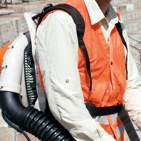Soprador Costal BR 420 a Gasolina - Stihl - AGROCAC