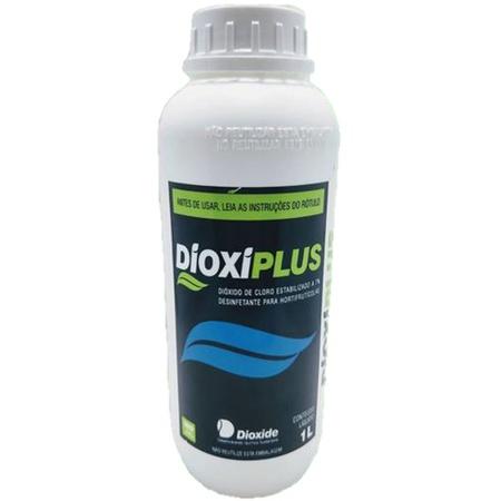 Dioxiplus 1,0 L - Dioxide - AGROCAC