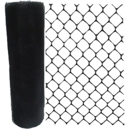 Tela Plástica Galinheiro 1,50x50m - Nortene - AGROCAC
