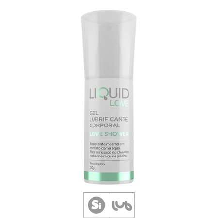 Lubrificante Liquid Love 50g (CO312-ST451) - Love Shower