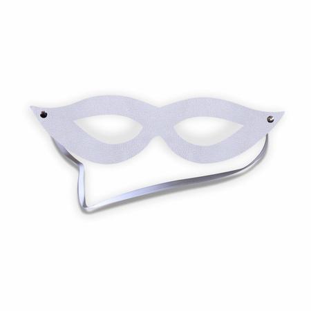 Máscara Tiazinha (ST202) - Branco