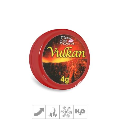 Excitante Unissex Vulkan Pomada 4g (17403) - Padrão
